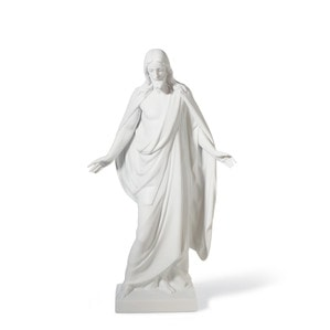 "Статуэтка ""Христос"" 37 x 21см"