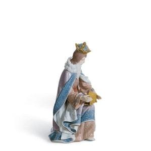 """Статуэтка """"Король Мельхиор"""" 25 x 16см"""