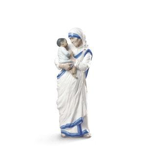 """Статуэтка """"Мать Тереза ??из Калькутты"""" 31 x 10см"""