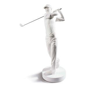 """Статуэтка """"Чемпион по гольфу"""" 54 x 38см"""