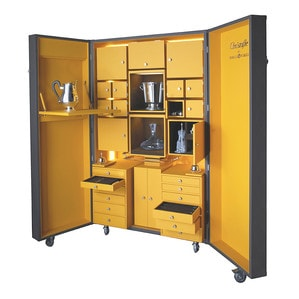 "Шкаф - бар ""Pinel & Pinel Malmaison"" 155 x 194 x 53см"