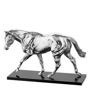 """Статуэтка """"Английская лошадь"""" 25,5 x 44 x 9,5см"""