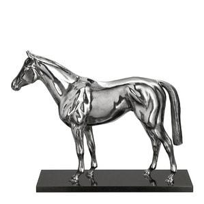"Статуэтка ""Чистокровная лошадь"" 32 x 42 x 10,5см"