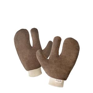 Перчатки для чистки серебра 14 x 8см