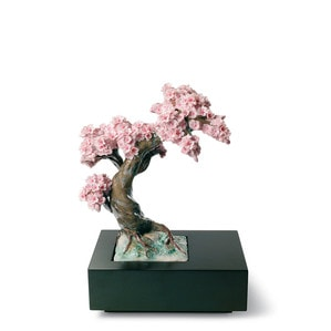 "Статуэтка ""Цветущее дерево"" 26 x 20см"