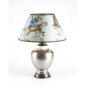 Настольный светильник Paris, 53см