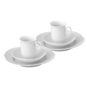 Кофейный набор, 6 предметов