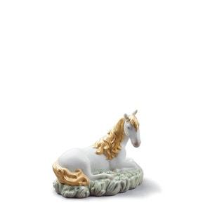 """Статуэтка """"Лошадь"""" 9 x 10см"""