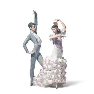 """Статуэтка """"Страстный танец"""" 43 x 30см"""