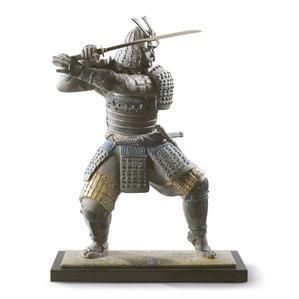 "Статуэтка ""Самурайский воин"" 60 x 44см"