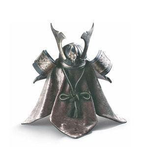 "Статуэтка ""Самурайский шлем (Дракон)"" 35 x 20см"
