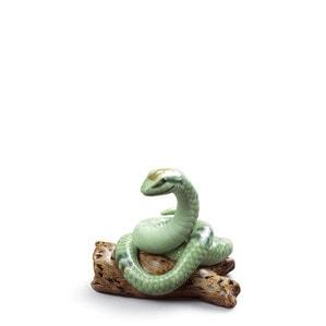 """Статуэтка """"Змея"""" 8 x 8см"""