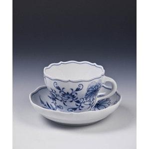 Кофейная чашка с блюдцем, 250мл