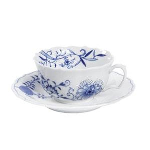 Чашка чайная с блюдцем, 200мл