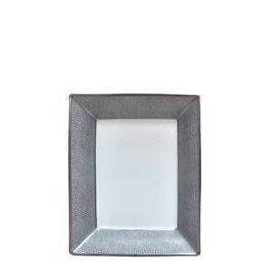Блюдо прямоугольное 20x16см