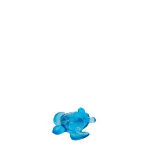 "Статуэтка ""Черепаха - синий"" 6,3см"