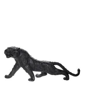"""Статуэтка """"Тигр - черный"""" 66см"""