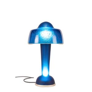 """Настольная лампа """"Синий"""" 43см"""