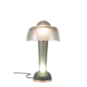 """Настольная лампа """"Серый"""" 43см"""