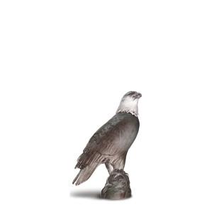 """Статуэтка """"Орел - серый"""" 15см"""