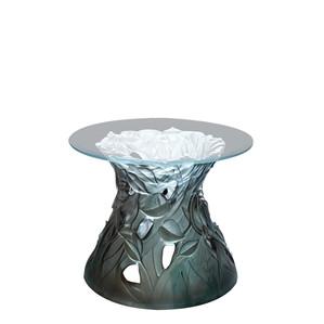 """Приставной столик """"Серый"""" 60х50см"""