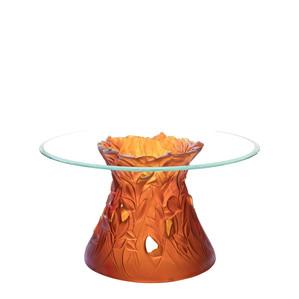 """Приставной столик """"Янтарный"""" 90х50см"""