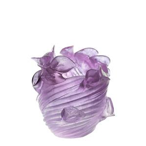 """Ваза """"Фиолетовый"""" 23см"""