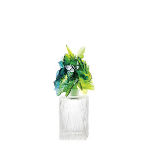 """Флакон для духов """"Зеленый, синий"""" 160мл"""