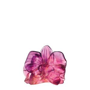 """Статуэтка """"Цветок - фиолетовый"""" 12см"""