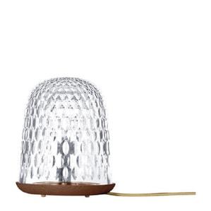 Настольная лампа 24,5 x 21см