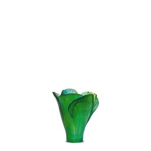 """Ваза """"Зеленый"""" 7см"""