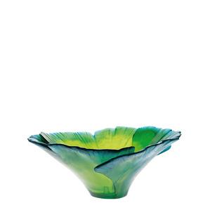 """Чаша """"Зеленый"""" 29см"""