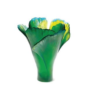 """Ваза """"Зеленый"""" 30см"""