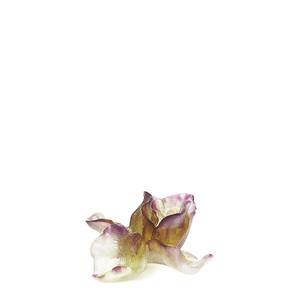 """Статуэтка """"Цветок - фиолетовый"""" 10,5см"""