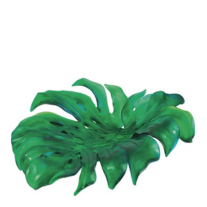 """Чаша """"Зеленый"""" 40см"""