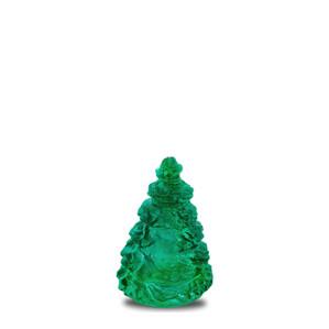 """Рождественская ёлка """"Зеленый"""" 11,5см"""