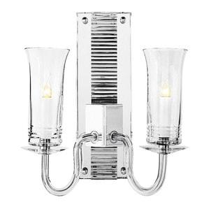Бра, настенный светильник на 2 ламп 47 x 40см