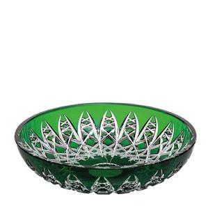 "Чаша для центра стола ""Зеленый"" 39см"