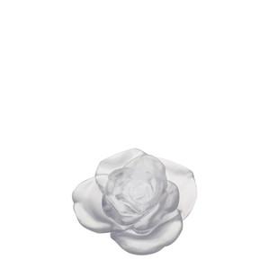 """Статуэтка """"Роза - белый"""" 11см"""