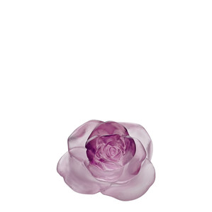 """Статуэтка """"Роза - розовый"""" 11см"""