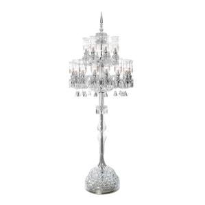 Канделябр на 24 ламп 245 x 85см