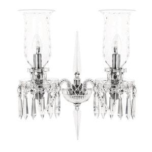 Бра, настенный светильник на 2 ламп 45 x 38см