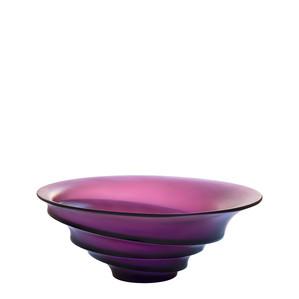 """Чаша """"Фиолетовый"""" 29см"""