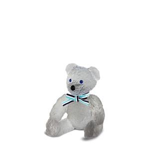 """Статуэтка """"Медвежонок - серый"""" 15см"""