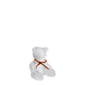 """Статуэтка """"Медвежонок - белый"""" 8см"""