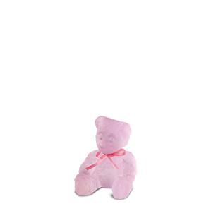 """Статуэтка """"Медвежонок - розовый"""" 8см"""