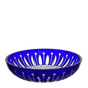 """Чаша для центра стола """"Темно-синий"""" 39см"""