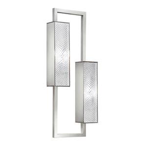 Бра, настенный светильник на 2 ламп 74 x 21,5см