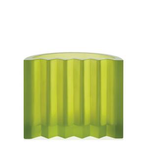 """Ваза """"Зеленый"""" 23см"""