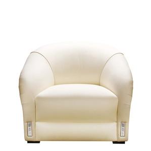 """Кресло """"Шелк слоновая кость"""" 104x94x78см"""
